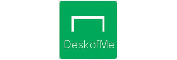 Desk of Me