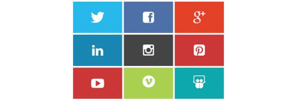 Silo Social media